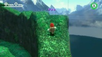 【游侠网】《超级马里奥:奥德赛》森林王国试玩