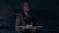 《刺客信条:奥德赛》所有希腊神话中的boss战