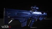 《第三次世界大战》新武器MSBS Bullpup演示