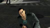 【游侠网】《如龙3》PS4重制版 打高尔夫