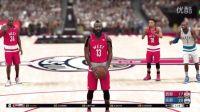 NBA2K17中文解说  NBA2016年全明星赛