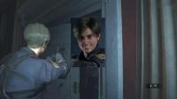 《生化2重制版》无准心打头与全清丧尸方法