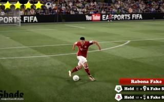 FIFA 17 全部75 种技巧教程