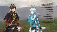 【PS4】情热传说 中文剧情流程 47 支线收集