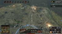 《突袭4》beta苏军战役步兵战术过关