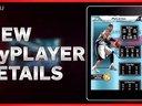 [游侠网]《NBA 2K14》配套应用《MyNBA2K14》上市宣传片