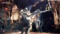 Dark Souls III - TGS 2015 Trailer [HD]