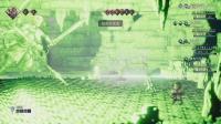 《八方旅人》正式版全章节实况视频61.隐藏职业:豪武匠