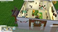 《模拟人生4》DLC春夏秋冬四季试玩实况2新家具试玩