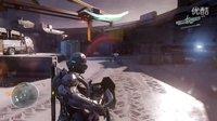 《Halo 5 Guardians》光环5:守护者 剧情流程攻略解说05 士官长的传奇生涯【HOME键】