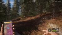 《猎人荒野的呼唤》最大材小用的游戏
