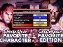 《终极街头霸王4》Edition Select预告