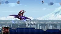 《超级机器人大战T》各机体全武装战斗动画8.海神セレス 全武装