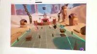 【游侠网】VR版《剑灵》GDC 2017现场试玩
