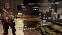 【SS9】【PS4】《全境封锁》1.3新枪 搅局者测试视频与使用攻略