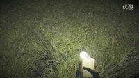肥虾深夜《烛芯》氛围类恐怖 场景氛围音效还可以 1个半小时试玩