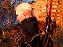 CGL【紫雨carol】《巫师3:狂猎》全流程游戏解说视频【十二:林中夫人(2)】