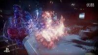 E3 2015 Sony 索尼展前发布会-中英双语字幕【游侠UNI宣传部】