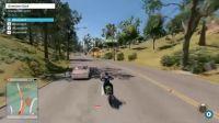 【游侠网】《看门狗2》竞速比赛试玩