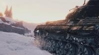 极地挑战来袭《坦克世界》带你狩猎S系战斗之星