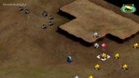 《超级机器人大战X》游戏视频解说攻略合集41.6奖励关卡 舒华新力加的秘密