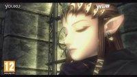 《塞尔达传说:黄昏公主HD》与原版游戏画面对比