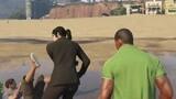 【醉酒】GTA5 侠盗猎车手5 EP73