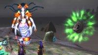 魔兽世界7.0前瞻-艾萨拉女王终于出现在世人面前