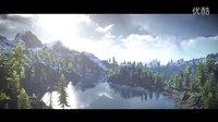 《巫师3:狂猎》光照Mod预告