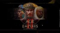 《帝国时代2决定版》新民族陆地图解析及经济挑战任务5.经济挑战模式