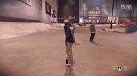 【游侠网】《职业滑板高手5》IGN评测