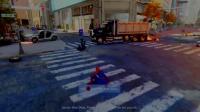 《漫威蜘蛛侠》偷跑关卡对阵金并