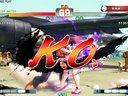 TRB - Evil Ryu (wao) vs. Makoto (Meu)
