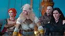 CGL【紫雨carol】《巫师3:狂猎》全流程游戏解说视频【三十一:战斗准备(1)】