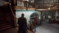 《吸血鬼》游戏高难度善人路线全流程实况解说视频 第二期