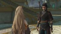 《古剑奇谭三》全支线隐藏剧情大合集4.支线3:晴雪之心 上