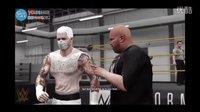 WWE2K16生涯模式-教练不靠谱!裁判躺枪!-02