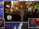 《如龙ZERO:誓言之地》官方首个演示视频