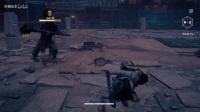 《刺客信条起源》手残向全部八位精英竞技场头目战斗流程4.狂暴之锤