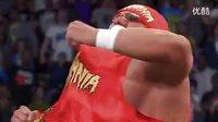 【游侠网】《WWE 2K16》上市预告片
