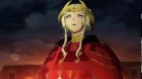 《火焰纹章风花雪月》皇女帝国线1.斩杀BOSS