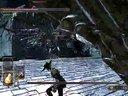 黑暗之魂2--双拳vs石像鬼