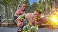 【游侠网】《WWE 2K 竞技场》预告