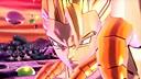 PS4「龙珠超宇宙2」第2弾PV