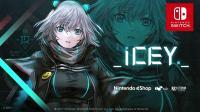 【游侠网】横版卷轴动作游戏《ICEY》Switch版 预告片