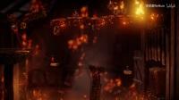 《毛线小精灵2》全挑战关卡通关视频攻略 - 19.挑战19:大火球