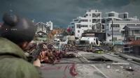 《世界僵尸大战》全流程关卡开荒实录11