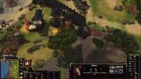 《要塞军阀之战》战役流程实况视频合集部落王子 3进军南方