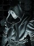 硬汉阿雷巫师3:狂猎流程解说10期大战骷髅骑士
