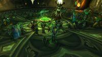 魔兽世界7.0剧情-受难者奥图里斯带兵攻打尼斯卡拉